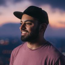 Ahmad Asaad's Profile on Staff Me Up