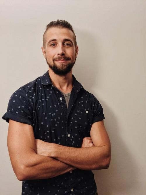 Jared Devitt's Profile on Staff Me Up