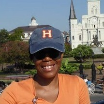 Chimene Williams's Profile on Staff Me Up