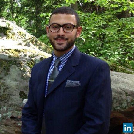 Mostafa Hashem's Profile on Staff Me Up