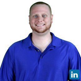 Adam Long's Profile on Staff Me Up
