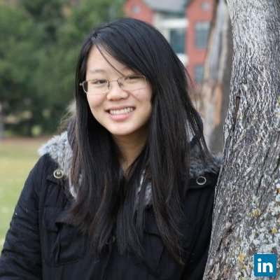 Rachel Miu's Profile on Staff Me Up