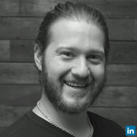 Ben Peitzer's Profile on Staff Me Up