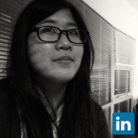 Hannah Choe's Profile on Staff Me Up