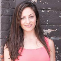 Christine Celozzi's Profile on Staff Me Up