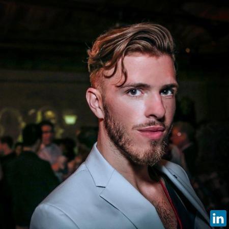 Jesse Reid's Profile on Staff Me Up