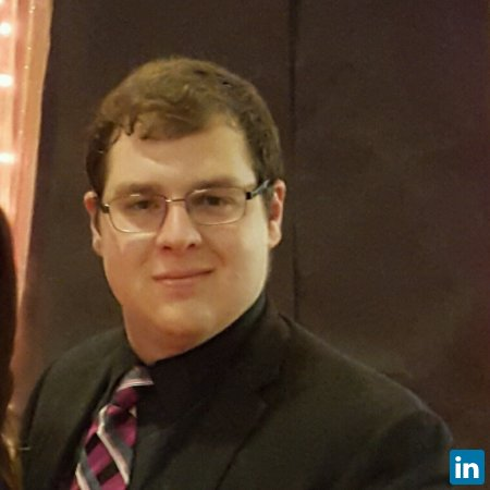 Daniel Niederberger's Profile on Staff Me Up