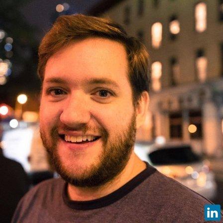 Benjamin Koch's Profile on Staff Me Up