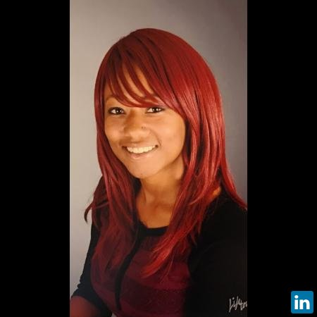 Cherise Alexander's Profile on Staff Me Up