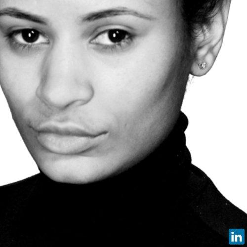 KaTarina Smith's Profile on Staff Me Up