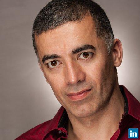 Ershad Zamani's Profile on Staff Me Up