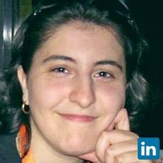 Beatrice Belli's Profile on Staff Me Up