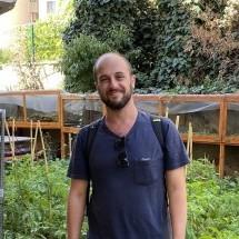 Nick Rudman's Profile on Staff Me Up
