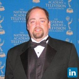 Richard Hemmingway's Profile on Staff Me Up