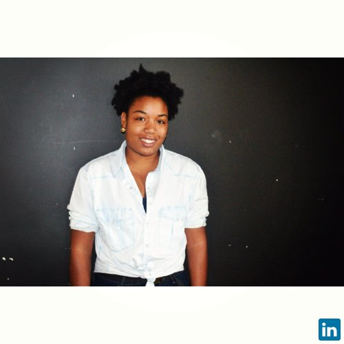 Caryn Wright's Profile on Staff Me Up