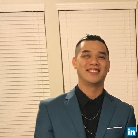 Chris Ho's Profile on Staff Me Up