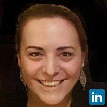 Rita Agoston's Profile on Staff Me Up
