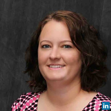 Brittany Spurlock's Profile on Staff Me Up