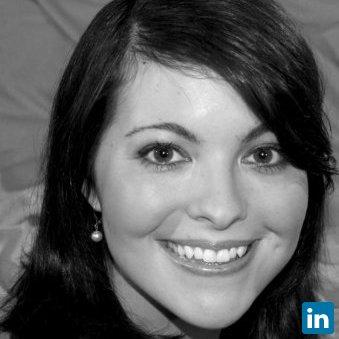 Lindsey Martinez's Profile on Staff Me Up