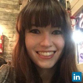 Christina Lovell's Profile on Staff Me Up
