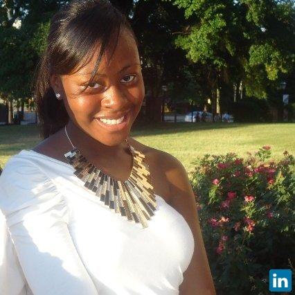 Zana Clarke's Profile on Staff Me Up
