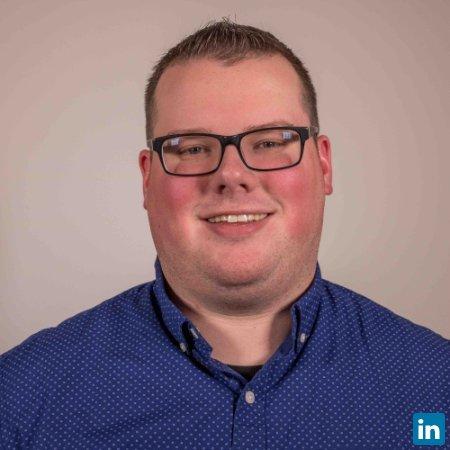 Brandon Elbers's Profile on Staff Me Up