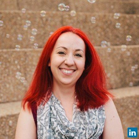 Christina Rhoades's Profile on Staff Me Up