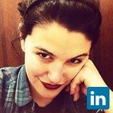Sarah Thaler's Profile on Staff Me Up