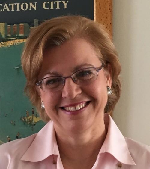 Mary Boylan's Profile on Staff Me Up