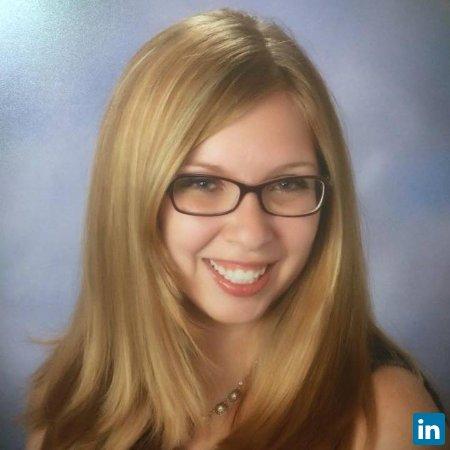 Rebecca Schnitzer's Profile on Staff Me Up