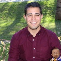 Victor Dos Santos's Profile on Staff Me Up