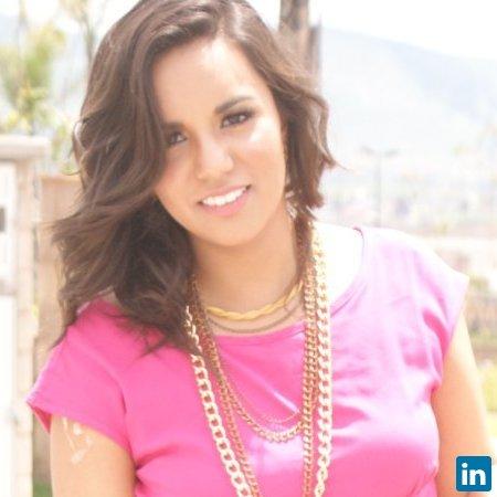 Karen Macías López's Profile on Staff Me Up