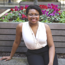 Jalisa Brown's Profile on Staff Me Up