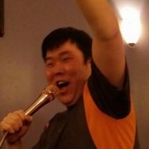 Brian Kim's Profile on Staff Me Up