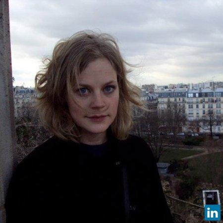 Katya Lebedev's Profile on Staff Me Up