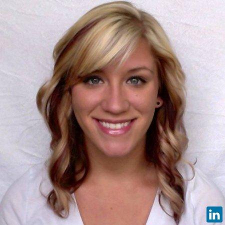 Alexa Watkins's Profile on Staff Me Up