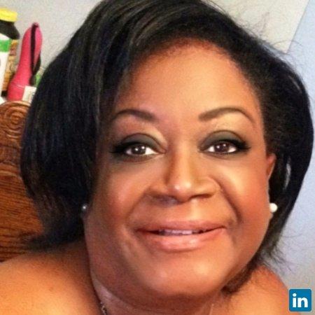 Marcia Matthew's Profile on Staff Me Up