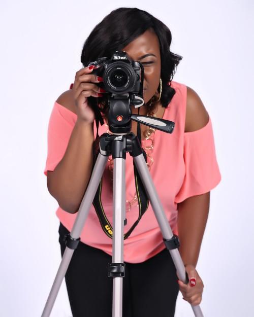Latifah Waddy's Profile on Staff Me Up