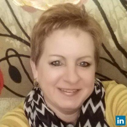 Peggy Thorpe's Profile on Staff Me Up
