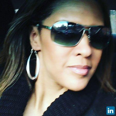 Angela Newman's Profile on Staff Me Up