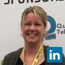Elizabeth Koopman's Profile on Staff Me Up