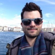 Marco Franzitta's Profile on Staff Me Up