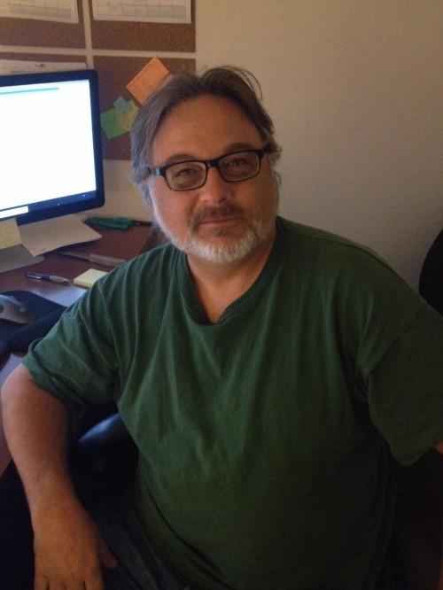 Bob Sarles's Profile on Staff Me Up