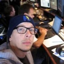 Matthew Korb's Profile on Staff Me Up