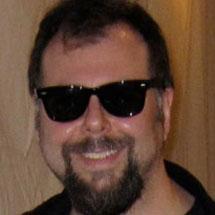 Jeff Rubin's Profile on Staff Me Up
