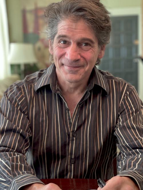 Paul Heiman's Profile on Staff Me Up