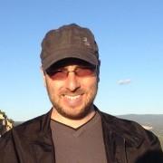 Damon Karys's Profile on Staff Me Up