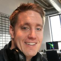 Scott Sweeney's Profile on Staff Me Up