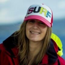 Leah Warshawski's Profile on Staff Me Up