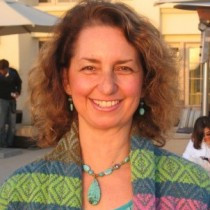 Grazia Caroselli's Profile on Staff Me Up